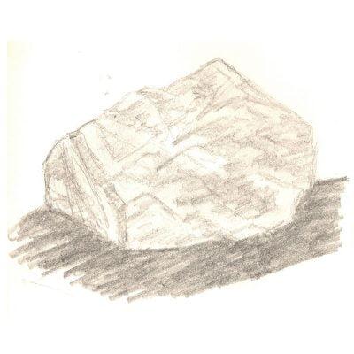 Rose quartz by Leila Lees Lasavia Healing